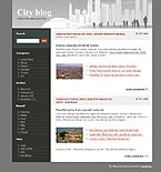 webdesign : blog, event, business
