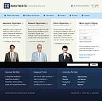 webdesign : partner, enterprise, delivery