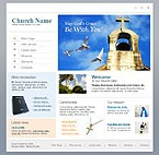 webdesign : education, priest, health