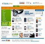 webdesign : phones, searching, company