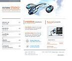 webdesign : future, studio, painting