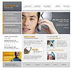 webdesign : information, health, support