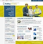 webdesign : living, catalogue, broker