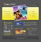 webdesign : events, offer, wedding