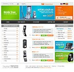 webdesign : online, cart, hardware