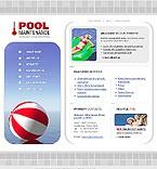 webdesign : pool, price, fiberglass
