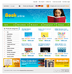 webdesign : new, categories, delivery
