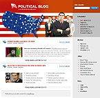 webdesign : political, articles, blogroll