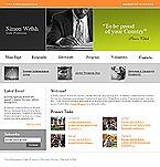 webdesign : public, safety, organization