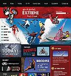 webdesign : extreme, equipment, gallery
