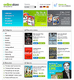 webdesign : store, reading, affiliation