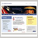 webdesign : guard, medals, protection