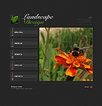 webdesign : planting, bamboo, clients