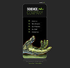 webdesign : laboratory, medicine, computers