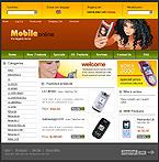 webdesign : cellular, new, prices
