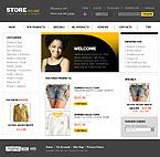 webdesign : fashion, pullover, swimsuit