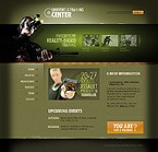 webdesign : shooting, weapon, Colt