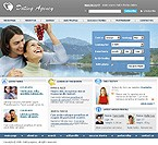 webdesign : happiness, stories, match