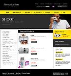 webdesign : high, electronic, video