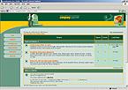 webdesign : management, partner, networking