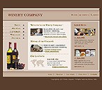 webdesign : store, red, Pinot