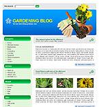 webdesign : weblog, journal, landscape