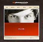 webdesign : photographer, portfolio, image