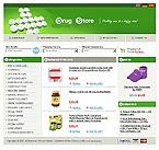 webdesign : pills, prescription, sun