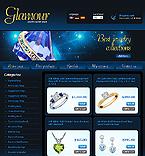 webdesign : online, catalogue, metal