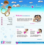 webdesign : personal, couple, lover