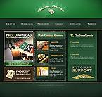 webdesign : luck, player, money
