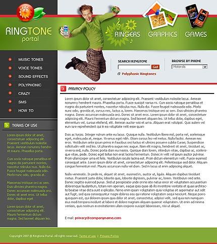 webdesign : Big, Screenshot 13159