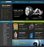 webdesign : lighting, bug, covers