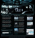 webdesign : unknown, abduction, facts