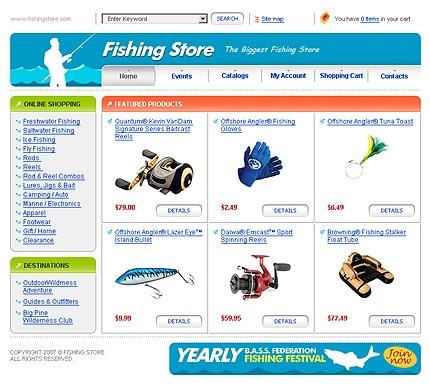 webdesign : Big, Screenshot 13410