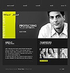 webdesign : responsibility, testimonials, client