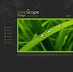 webdesign : lawn, work, services
