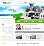 webdesign : apartment, foreclosure, rent