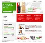 webdesign : order, postal, map