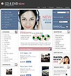 webdesign : best-sellers, portal, organization