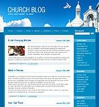 webdesign : credence, kindness, sermon