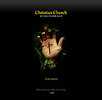 webdesign : church, God, mission