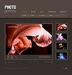 webdesign : portfolio, gallery, photographer