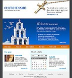 webdesign : care, education, choir