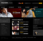 webdesign : brassier, collection, discounts