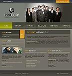webdesign : company, marketing, networking