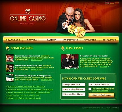 webdesign : Big, Screenshot 14627