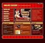 webdesign : cards, poker, support