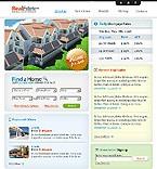 webdesign : finance, lots, added