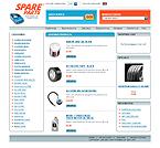 webdesign : shop, rear, ESSO